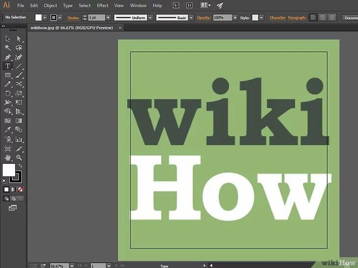 Voici comment redimensionner un plan de travail dans Adobe Illustrator 1