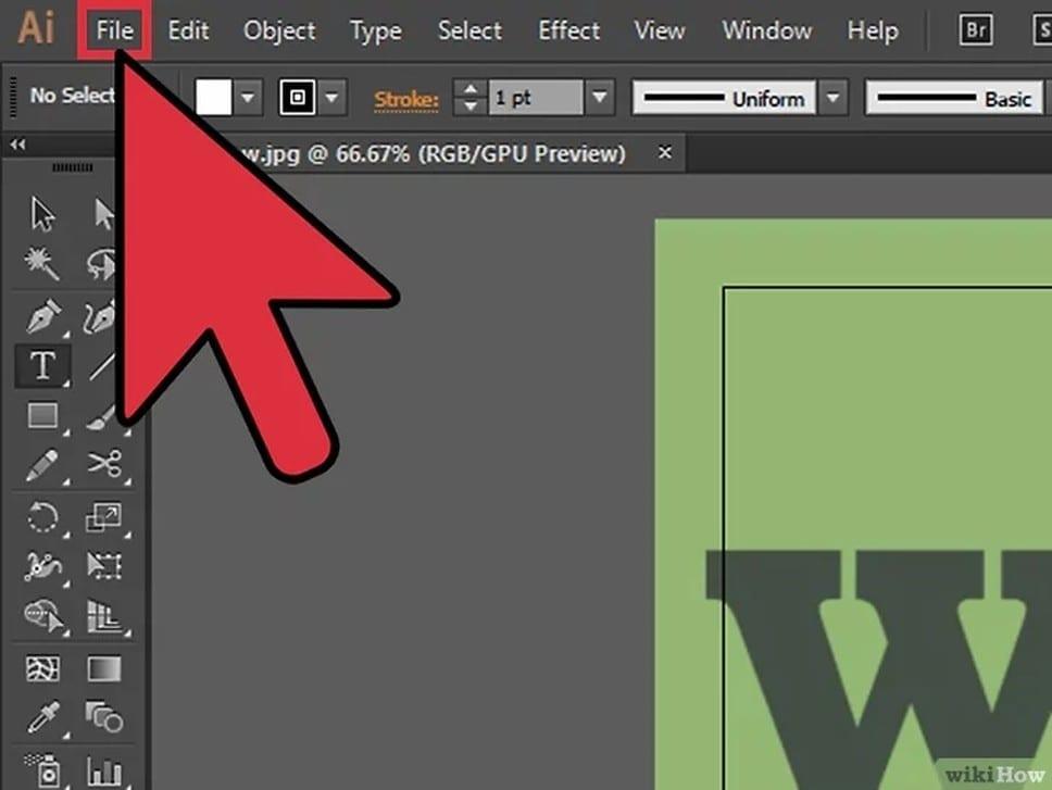 Voici comment redimensionner un plan de travail dans Adobe Illustrator 2