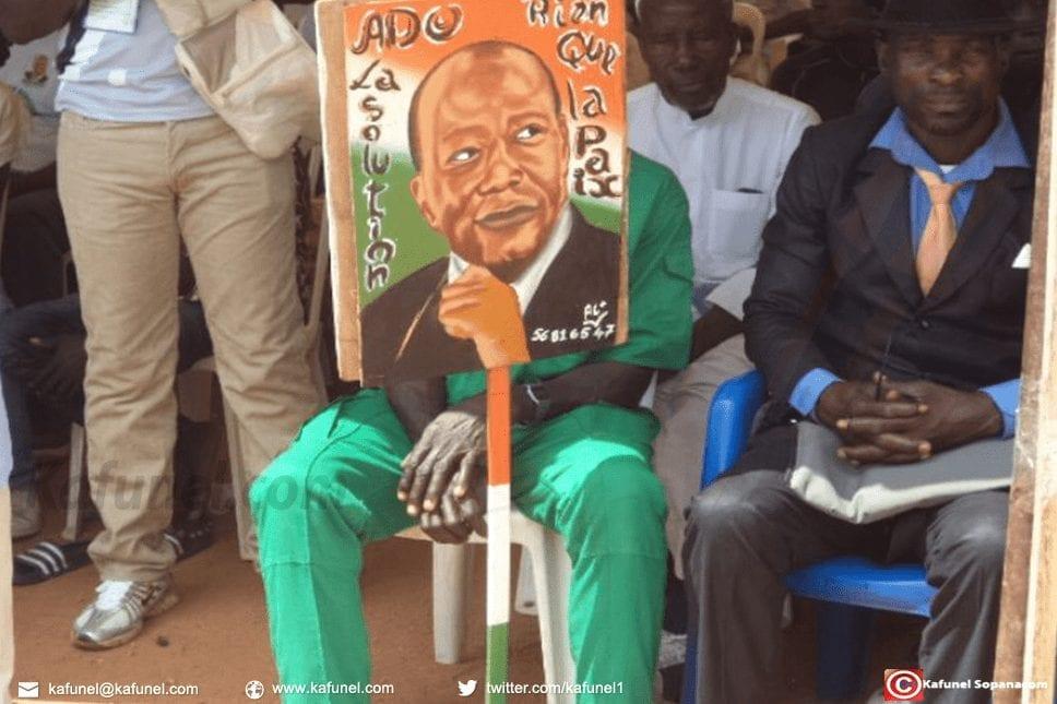 Côte d'Ivoire : l'instrumentalisation politique des obsèques de Jean Konan Banny est une abjection. 2
