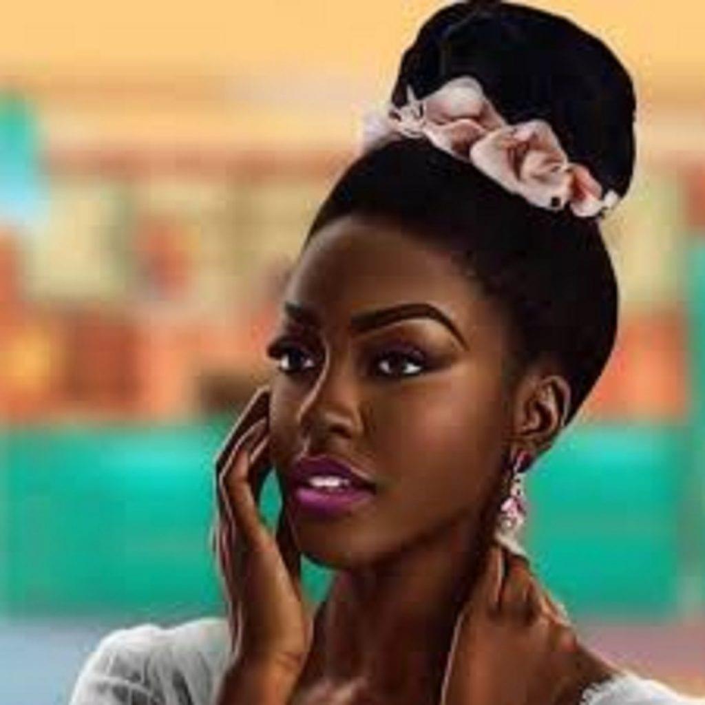 femmes noires+