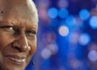 Abdou Diouf, Président de la République du Sénégal (janvier 1981 à mars 2000)