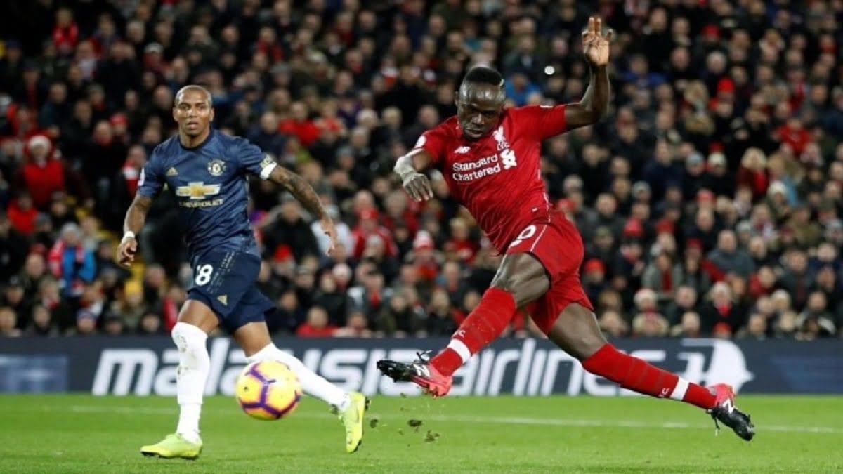 🤩📝Regardez l'intégralité des 100 buts de Sadio Mané en Premier League 1