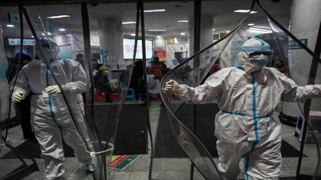 Le Climat Tropical pas un frein au Coronavirus (Chercheur)