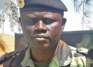 Général François Ndiaye, un leader né, Président Fonds Force-Covid-19 - Parcours d'un militaire atypique