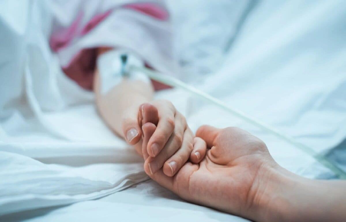 Une fillette de trois ans décède du Covid-19