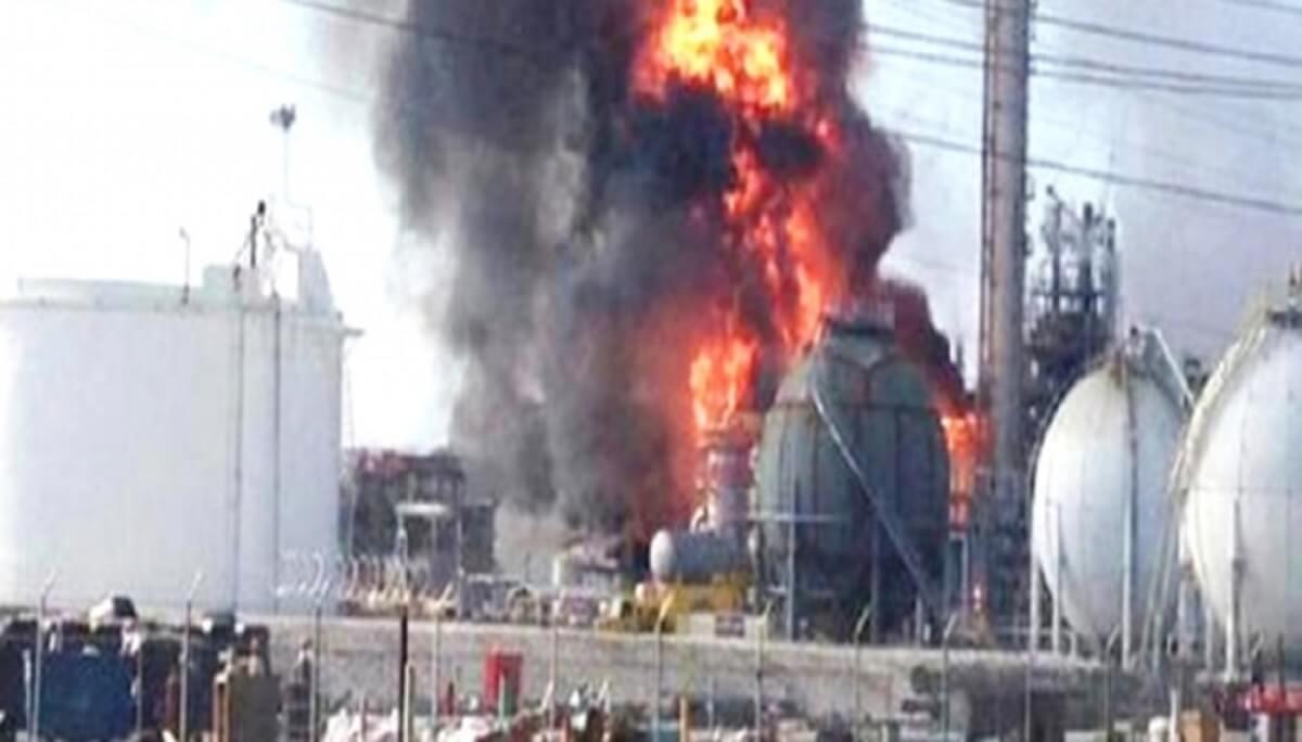 explosion d'un camion d'ammoniaque2