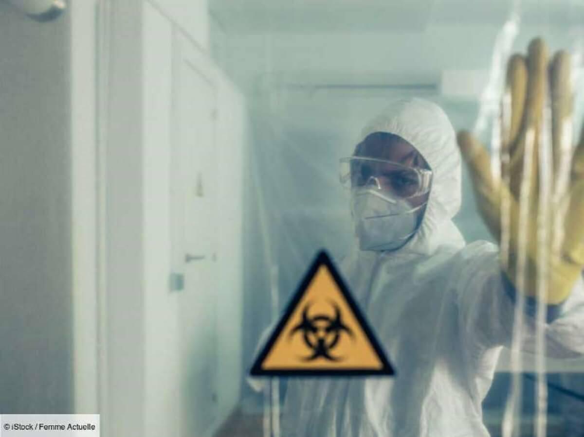 Covid-19 une épidémiologiste prédit quand aura lieu le second pic de l'épidémie en France