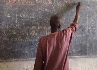 Cameroun une rentrée scolaire bien incertaine en zone anglophone