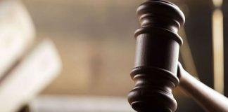 Nigeria le choc des justices