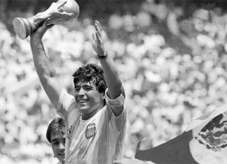 Diego Maradona est mort ce mercredi 25 novembre 2020