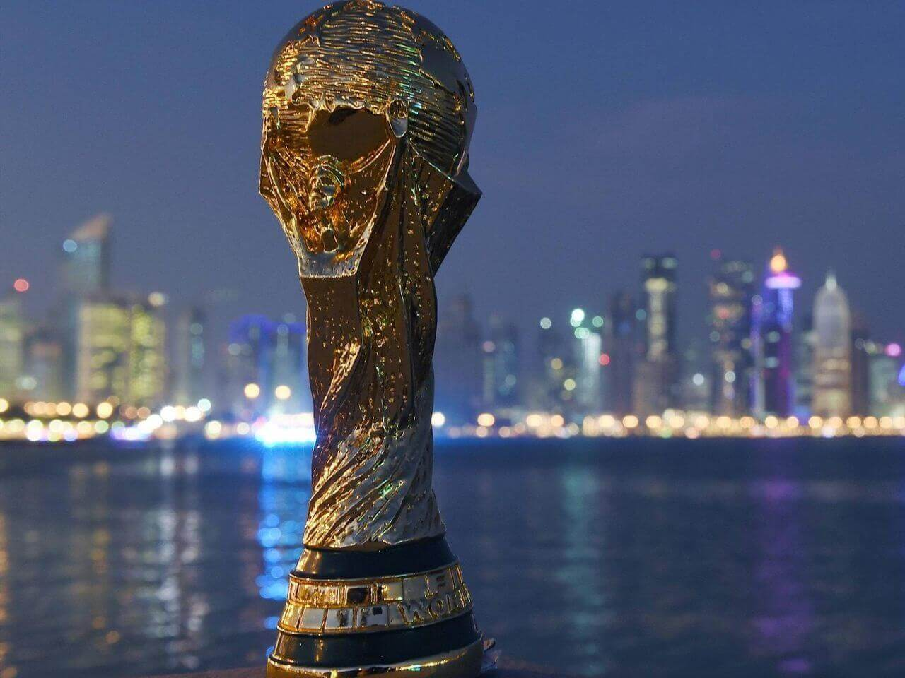 football - mondial 2022