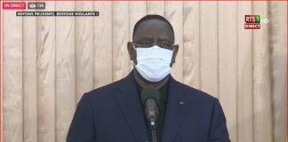 Vaccin Covid 19 - Kafunel.com - Le Président Prend sa Dose-Capture (1)