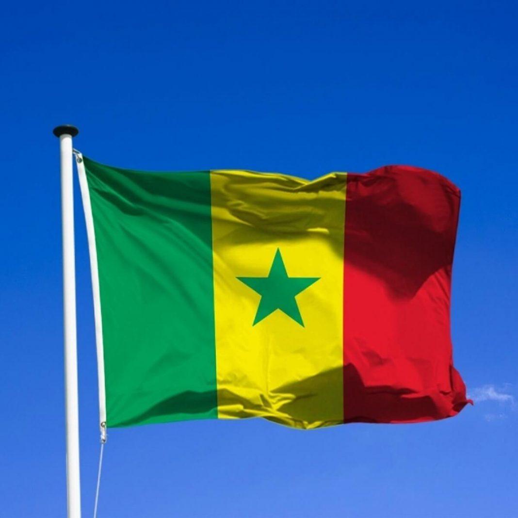 drapeau-du-senegal