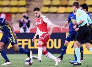 Lyon perd le bras de fer face aux incidents Monaco-OL www.kafunel.com Monaco-Lyon