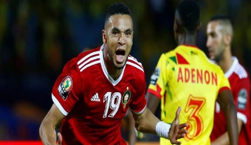 CAN 2021 www.kafunel.comLe groupe de la mort pour le Maroc