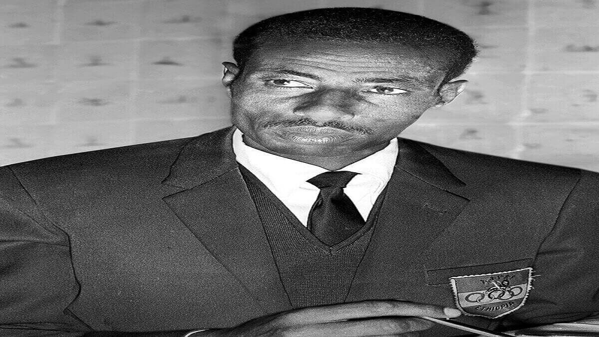 Olympic_runner_Abebe_Bikila_(1968)